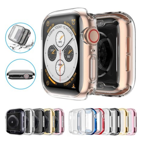 Apple Watch Case สำหรับ Series 4,5,6,SE (40mm,44mm)