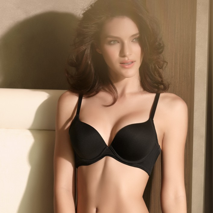Sabina Perfect Bra PBD3000BK สีดำ