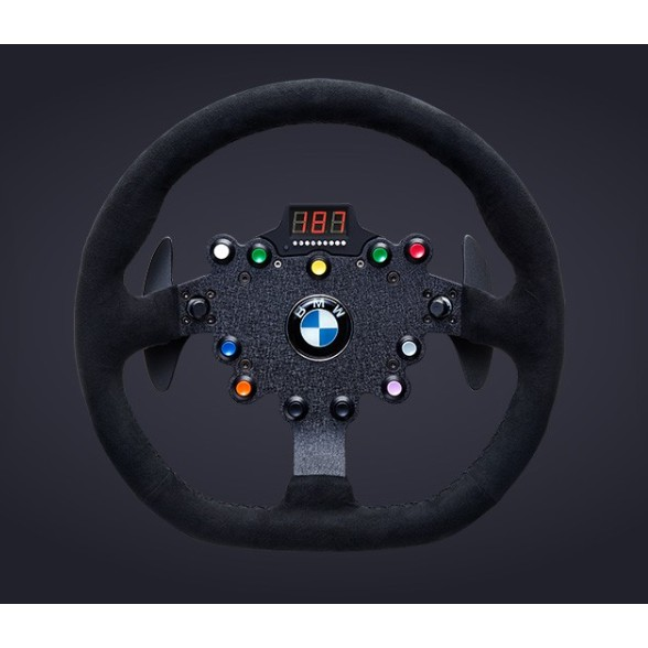 Fanatec Clubsport Steering Wheel BMW M3 GT2