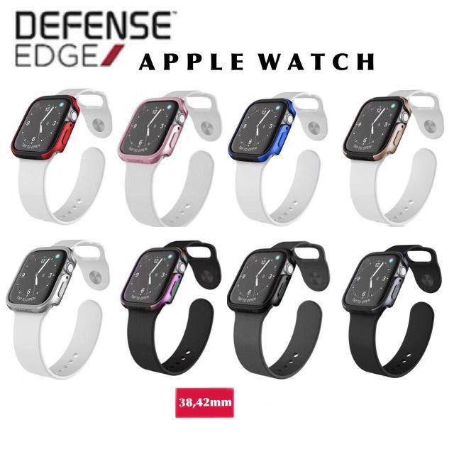 Defense Edge Apple Watch เคสนาฬิกา 38,42 mm