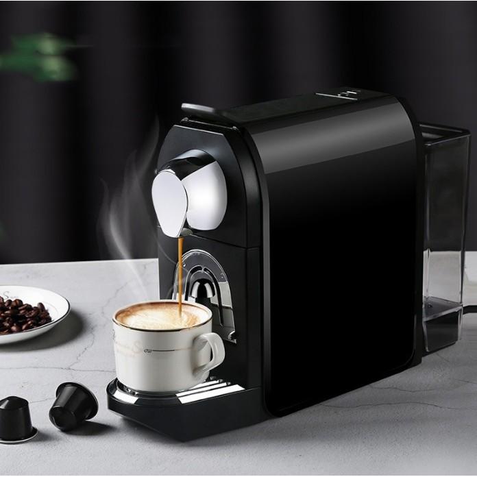 เครื่องทำกาแฟ แคปซูล 1300วัตต์ Capsule Espresso Coffee Machine ***สินค้าพรีออเดอร์***
