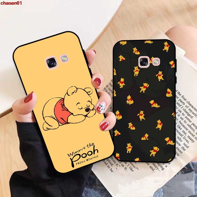 Samsung A3 A5 A6 A7 A8 A9 Pro Star Plus 2015 2016 2017 2018 HXXTA Pattern-5 Silicon Case Cover