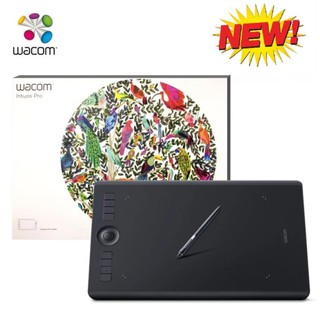 Wacom Intuos Pro Pen and Touch M (Medium) New - PTH-660/K0-CX
