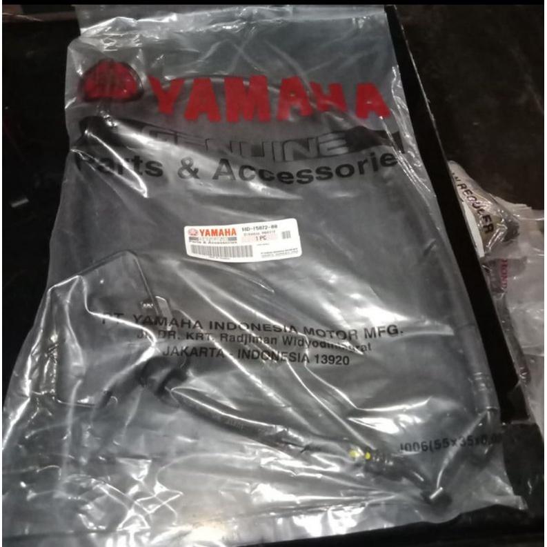 ท่อเบรคหน้าสําหรับ Yamaha MIO SPORTY MIO SOUL MIO M3 ORI YGP