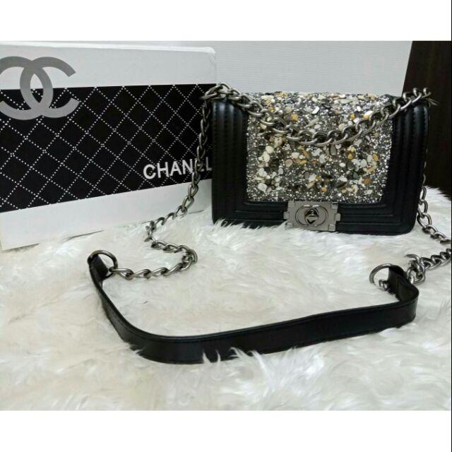 🎉🎉 Chanel boy. 🎉🎉