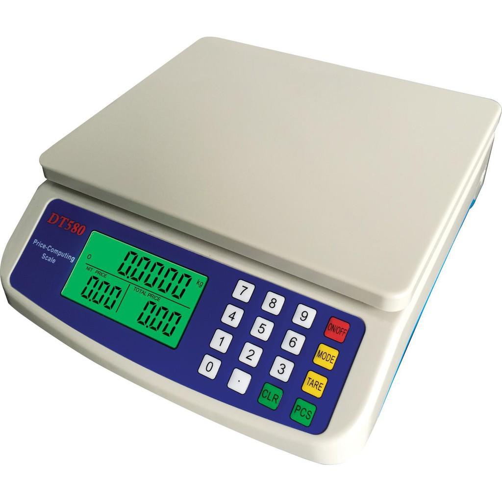 เครื่องชั่งดิจิตอล 30 KG เครื่องชั่ง ดิจิตอล ตาชั่ง 30 กิโล ตราชั่งน้ำหนัก mini electronic scale ประกัน 3 เดือนฟรี
