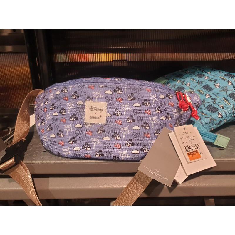 กระเป๋าคาดอก/ เอว Anello ลดราคา🔥🔥