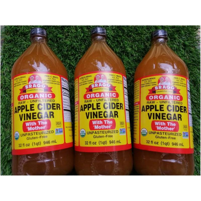 Apple Cider Vinegar 🥰