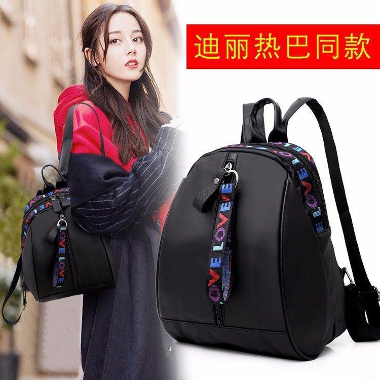 [ mhmall ] กระเป๋าเป้สะพายหลังแฟชั่นเกาหลี anello กระเป๋าสะพายข้าง coach พอ กระเป๋า sanrio gucci marmont gucci dionysus