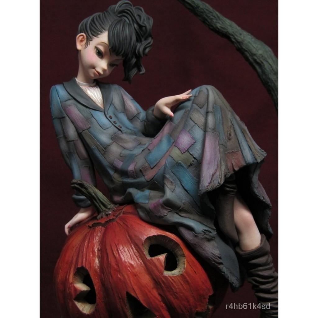 Resin Figure Kit The Great umkin Garage Kit Figure#¥%¥# mx0i