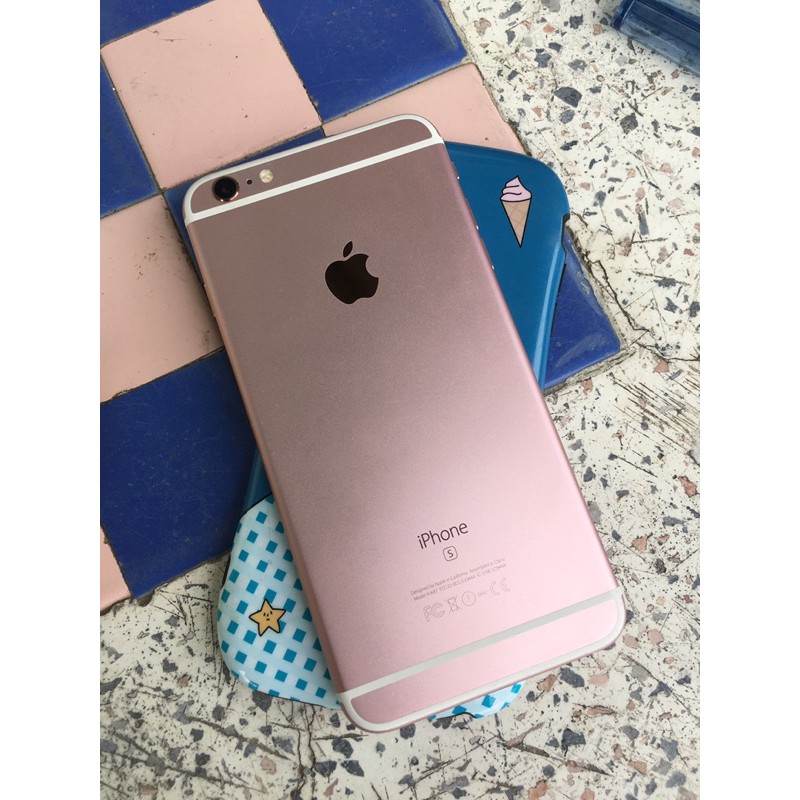 iphone6splus64GBมือสอง