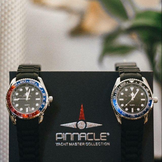 นาฬิกาแบรด์แท้ PINNACLE น้องใหม่ในเครือCasio