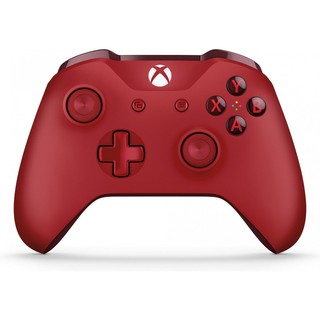 Xbox Wireless Controller for Xbox One™, Xbox One S™ (Red)