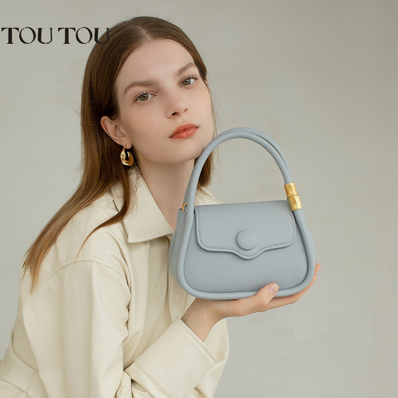 ✌☏ กระเป๋าเป้สะพายหลัง★★★❤🔥🔥กระเป๋ากระเป๋าเดินทาง Tou2021กระเป๋าฤดูร้อนใหม่ออกแบบเฉพาะดาราเน็ตเสี่ยวหลงกระเป๋าใบเล็กแบ