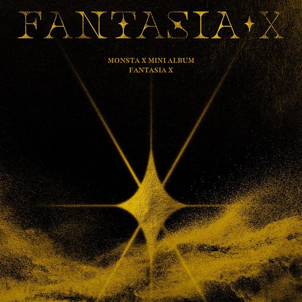 มินิอับลั้ม Monsta X FATASIA X KHINO AirKit+การ์ดรูปภาพ | Shopee ...