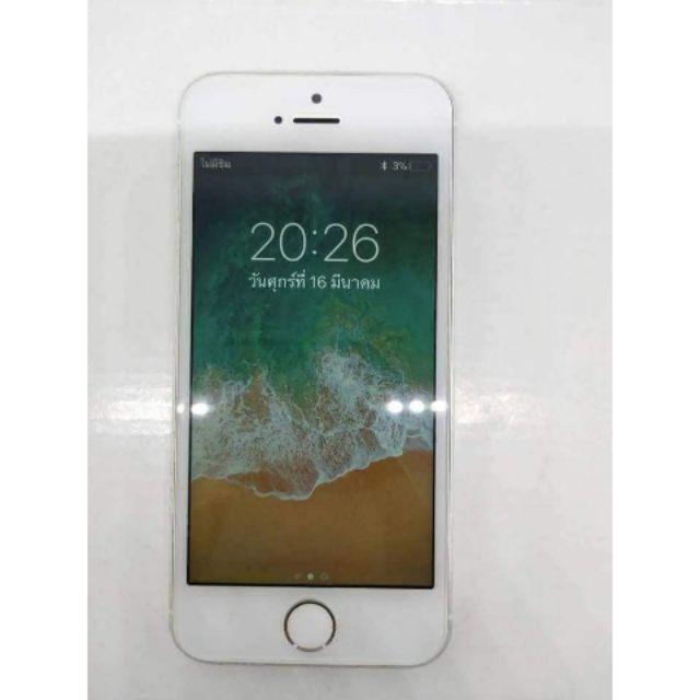 Iphone 5s 32G มือสอง