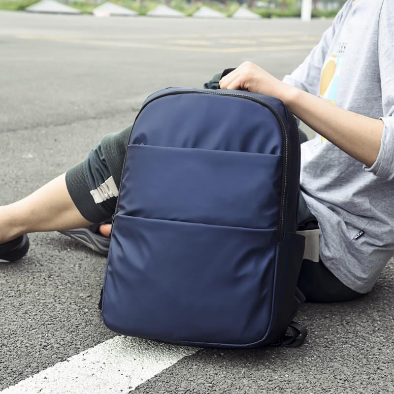 แฟชั่นความจุขนาดใหญ่กระเป๋าเดินทางกลางแจ้งกระเป๋าเป้สะพายหลัง 15 นิ้วชายและหญิงที่เดินทางมาพักผ่อนกระเป๋าคอมพิวเตอร์กระเ