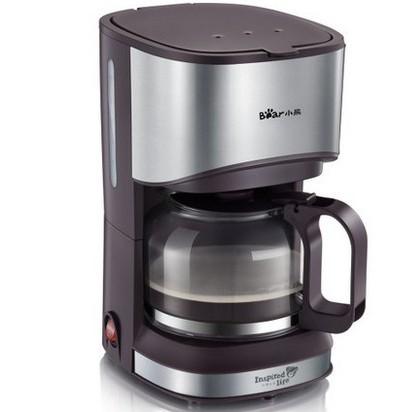 เครื่องชงกาแฟ เครื่องทำกาแฟ เครื่องชงกาแฟอัตโนมัติ ความจุ 0.7L