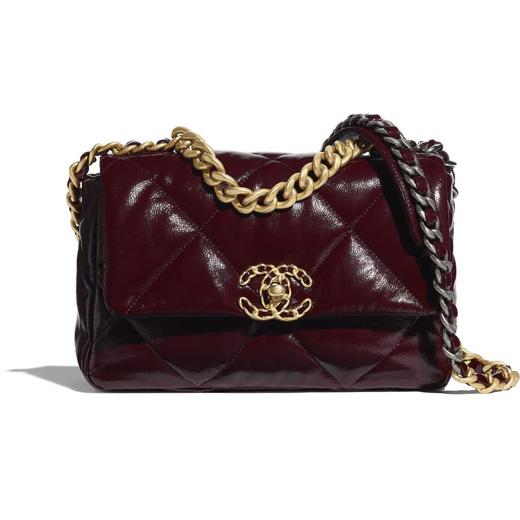*กระเป่า*Chanel / CHANEL 19 Flap Bag