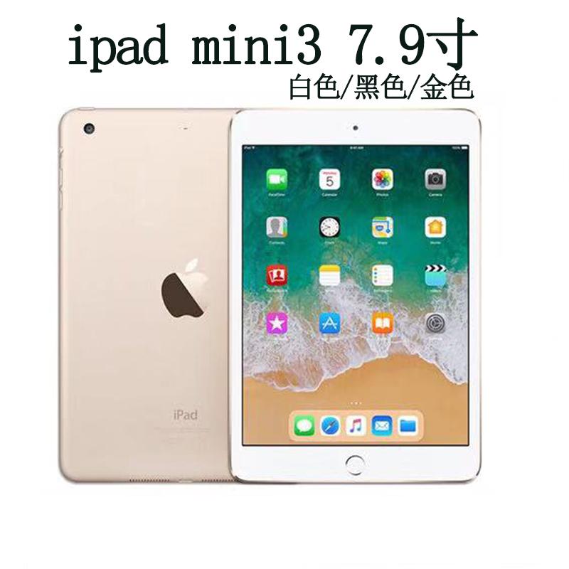 Appleคอมพิวเตอร์แท็บเล็ต Apple  มือสองipad 2018/Air2 ipad5/4/3  ipad mini4 b9BK