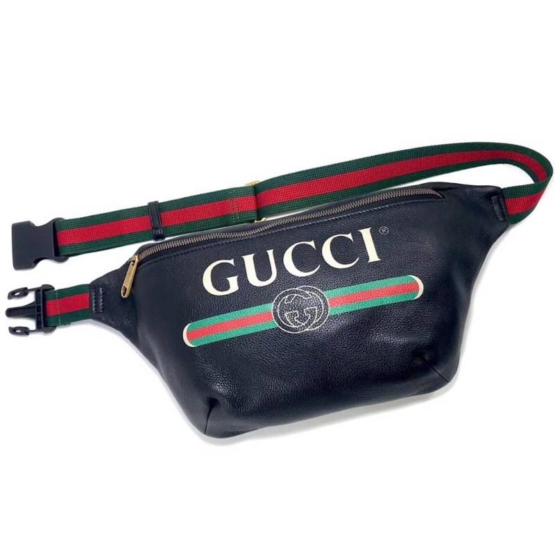 🇮🇹 Gucci belt bag regular size