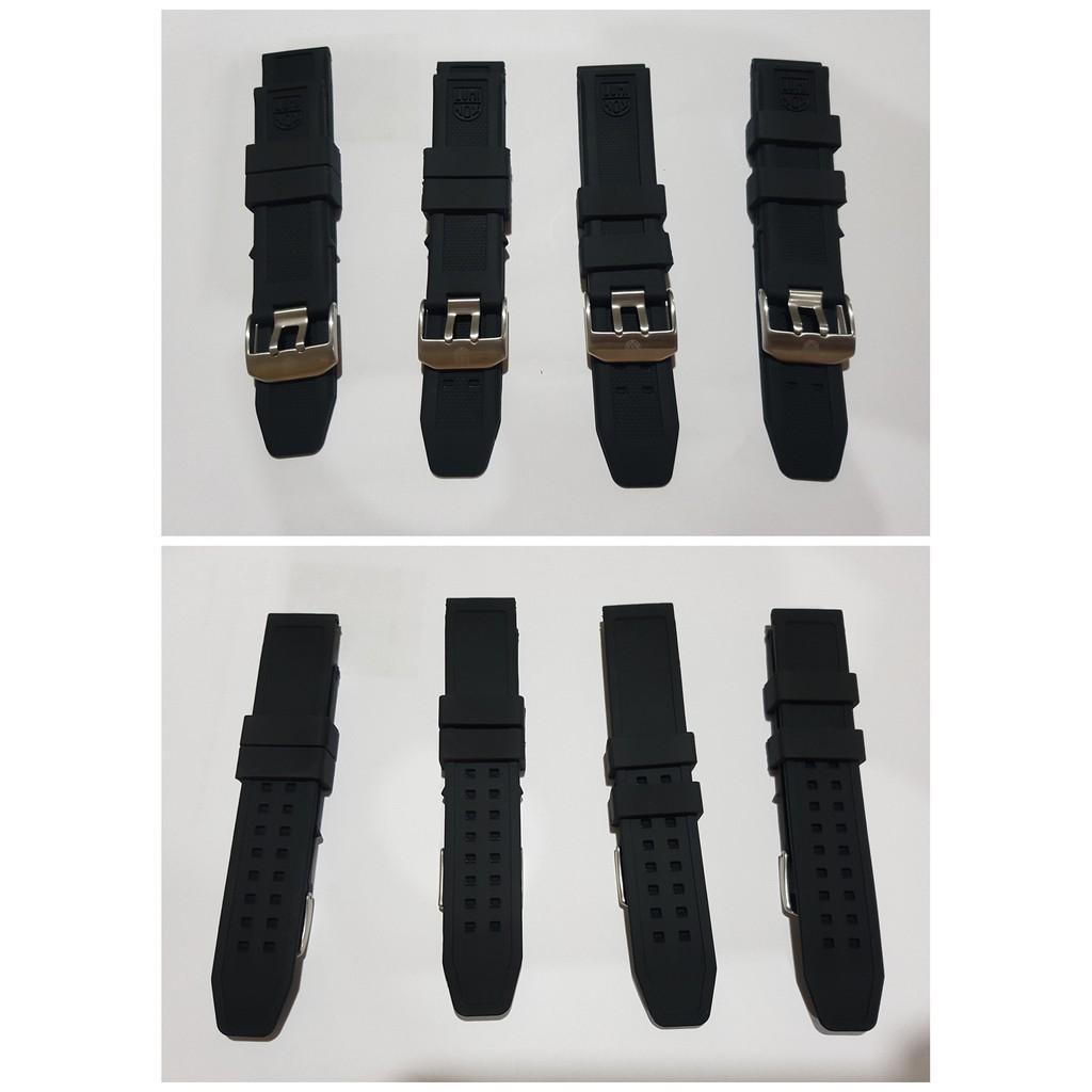 สาย applewatch แท้ สาย applewatch สาย LUMINOX ขนาด 23mm