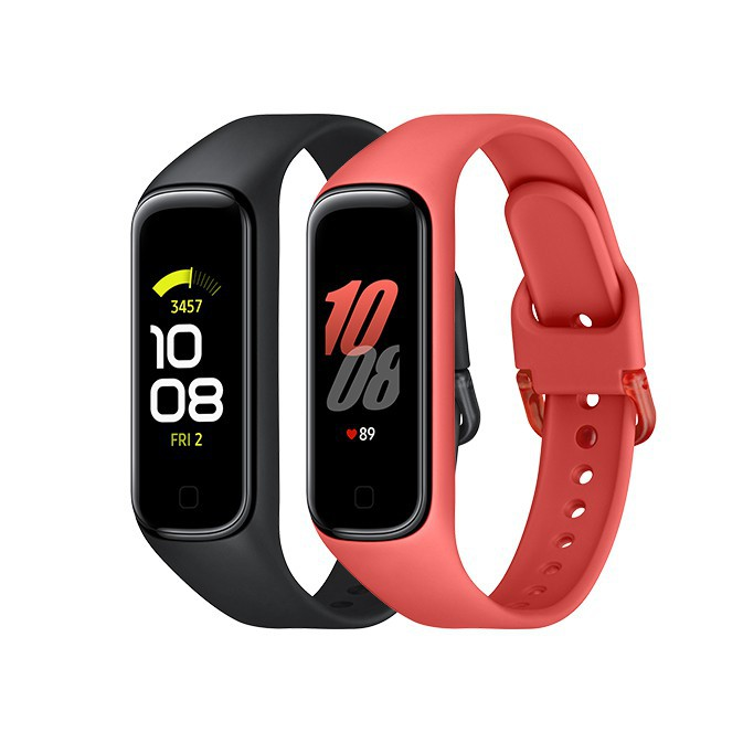 สาย applewatch applewatch สมาทวอช Samsung สมาร์ทวอทช์ Galaxy Fit2 รุ่นปี 2020