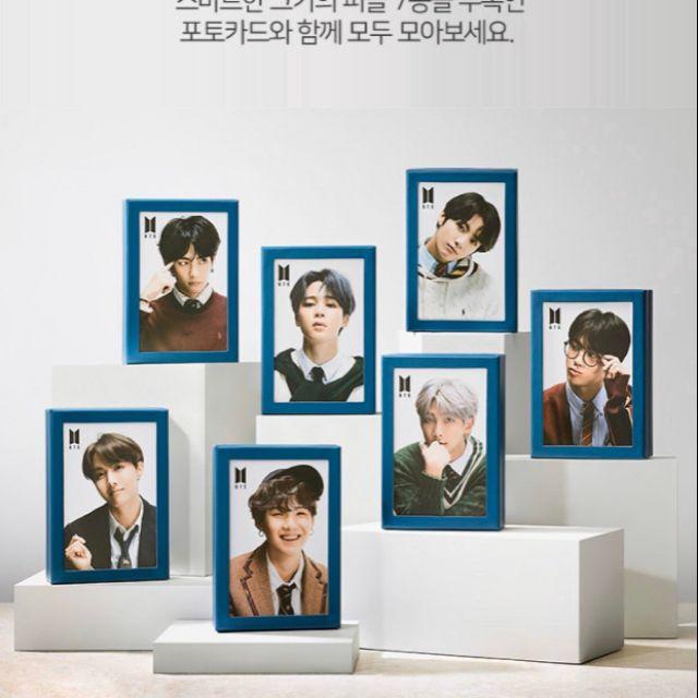 BTS Jigsaw puzzle จิ๊กซอว์บังทันรวมส่งลทบ. ทักมาก่อนสั่ง้ป็นไปได้