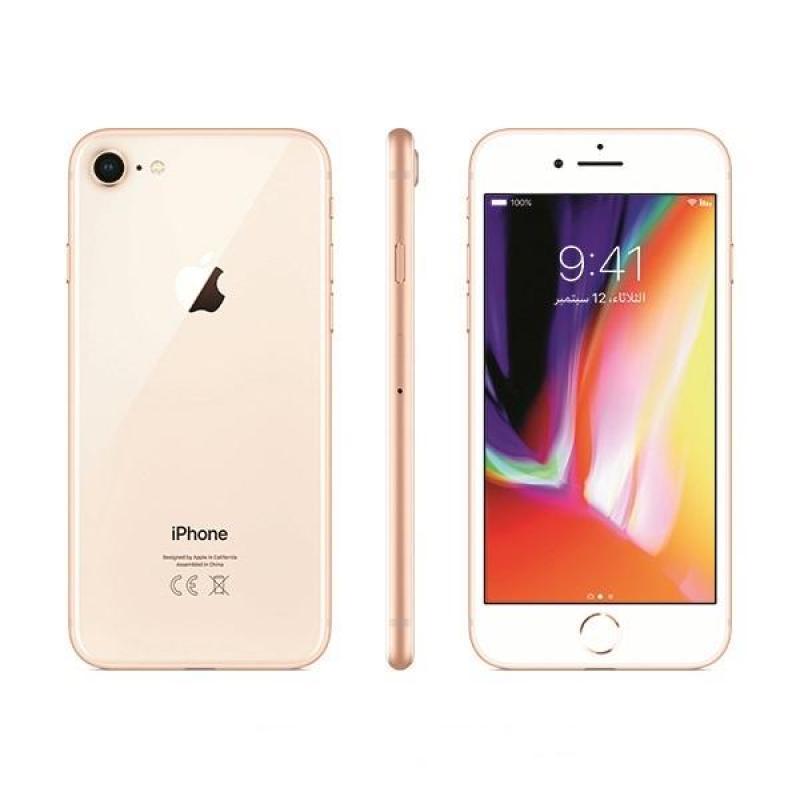 Apple iPhone 8 Plus  64GB แถมหูฟังบลูทูธi7 mini ประกัน 1 ปี