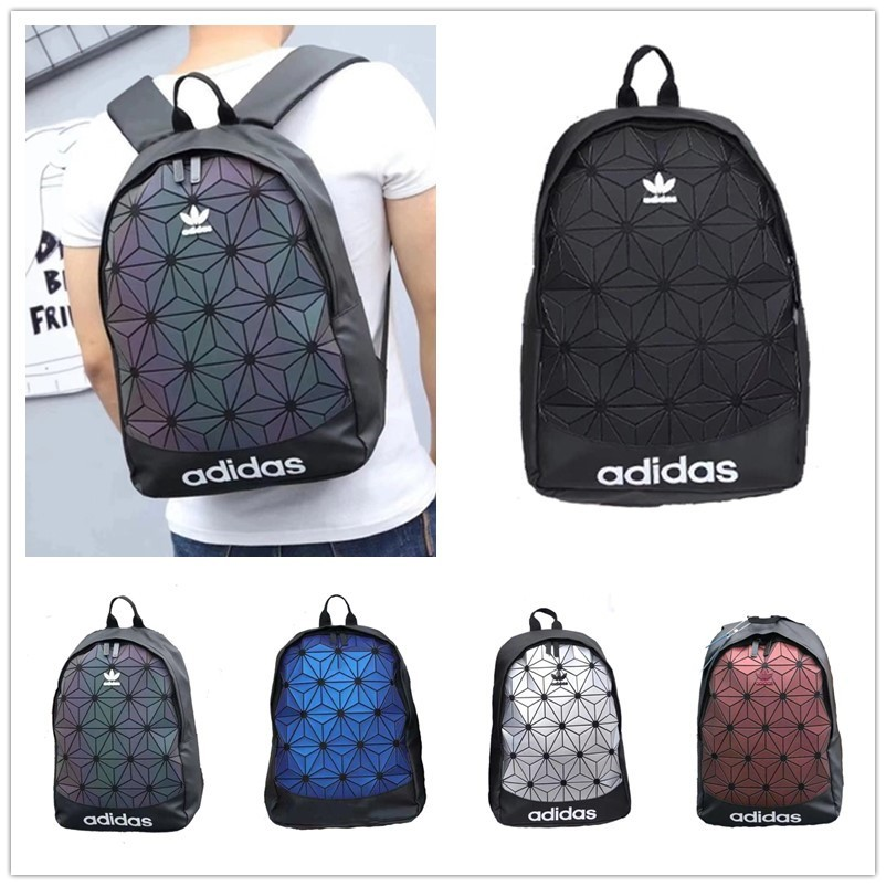 yfaI Ready stock!!Adidas 3D Roll Top Backpack