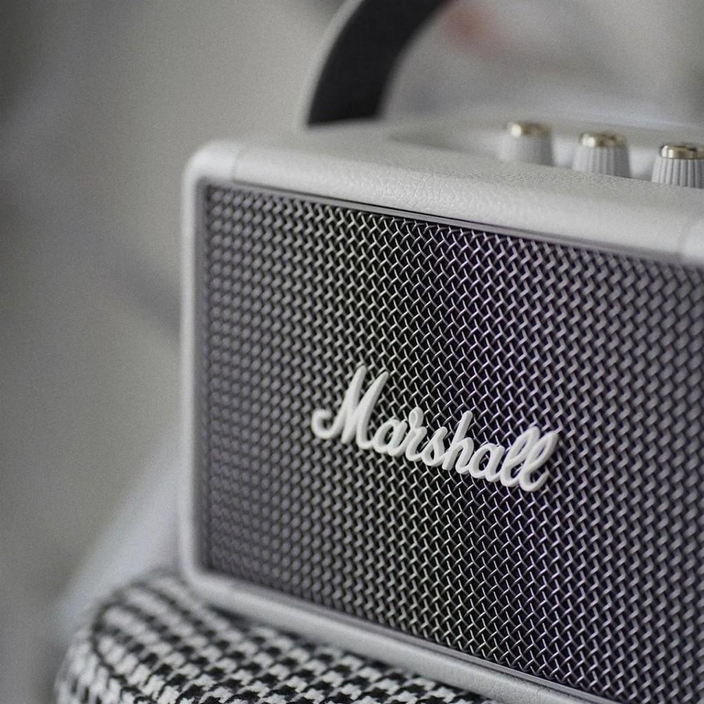 Marshall Kilburn II Black&Brass Kk1x