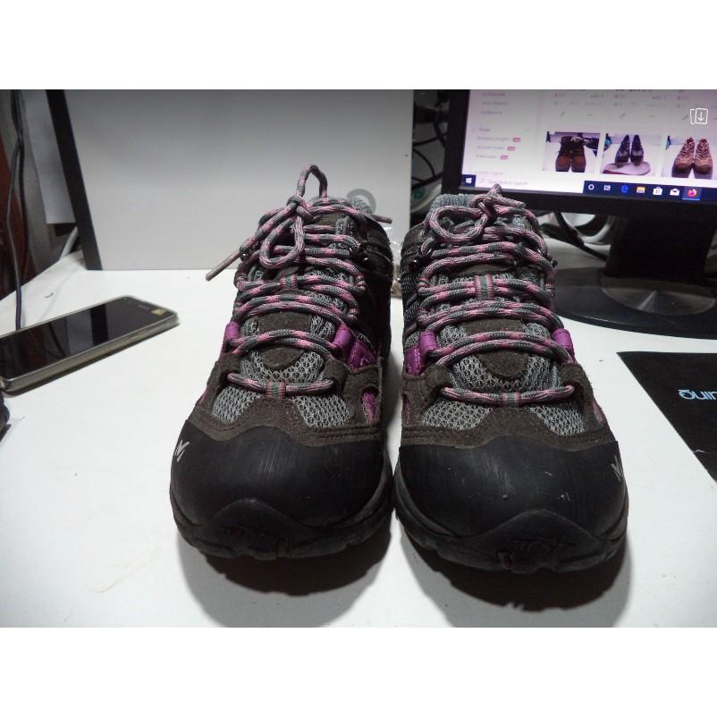 รองเท้าเดินป่า millet gore - tex # 37.5 1/3