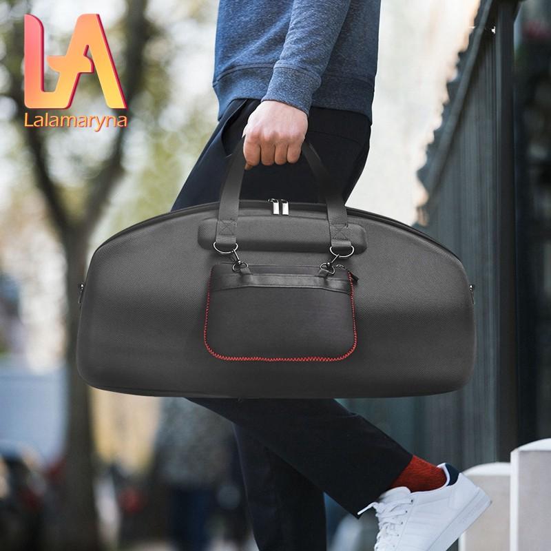 ( L & A ) กระเป๋าเคส Eva สําหรับลําโพง Jbl Boombox2