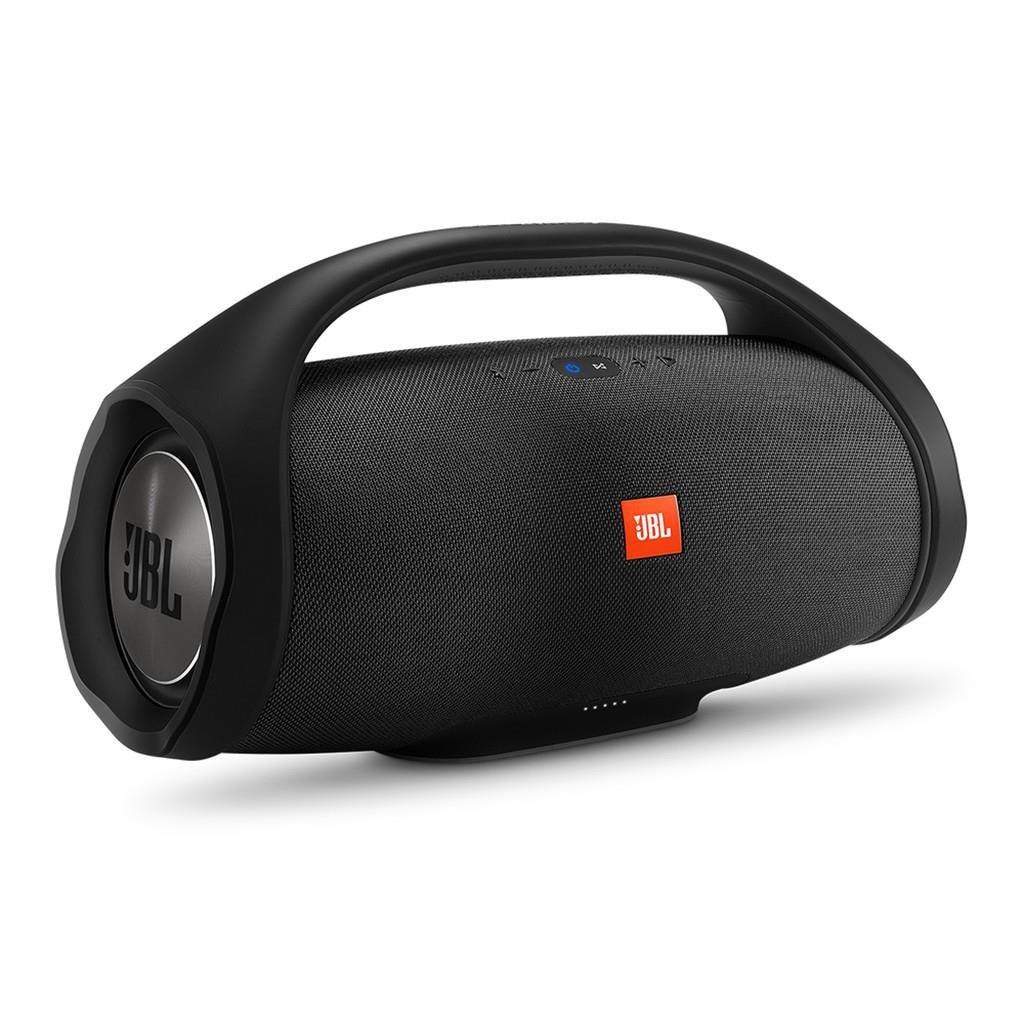 ลำโพงบลูทูธ JBL Boombox Waterproof Portable Bluetooth Speaker ( 2 สี )