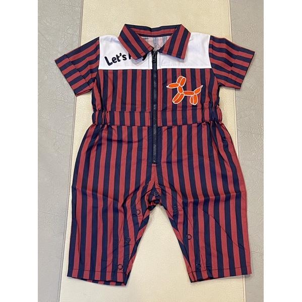 ชุดช่าง Circus BabyLovett Size 0-3