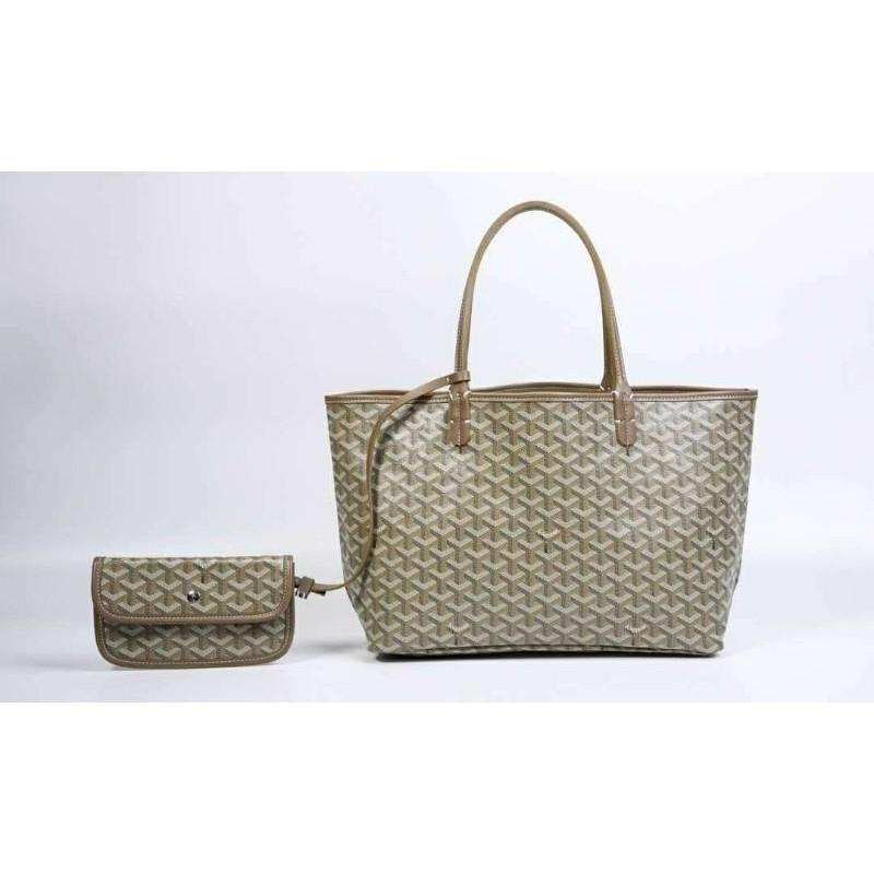 กระเป๋าถือ Goyard 45/55 cm.