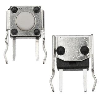 DOBT-2Pcs LB/RB Shoulder Button Bumper Switch Repair Parts