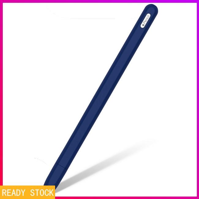 เคสซิลีโคนสําหรับ apple pencil 2
