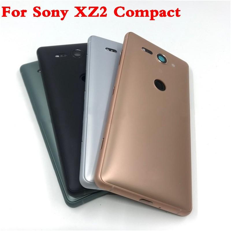 เคสมือถือสําหรับ Sony Xperia Xz2 Compact Xz 2