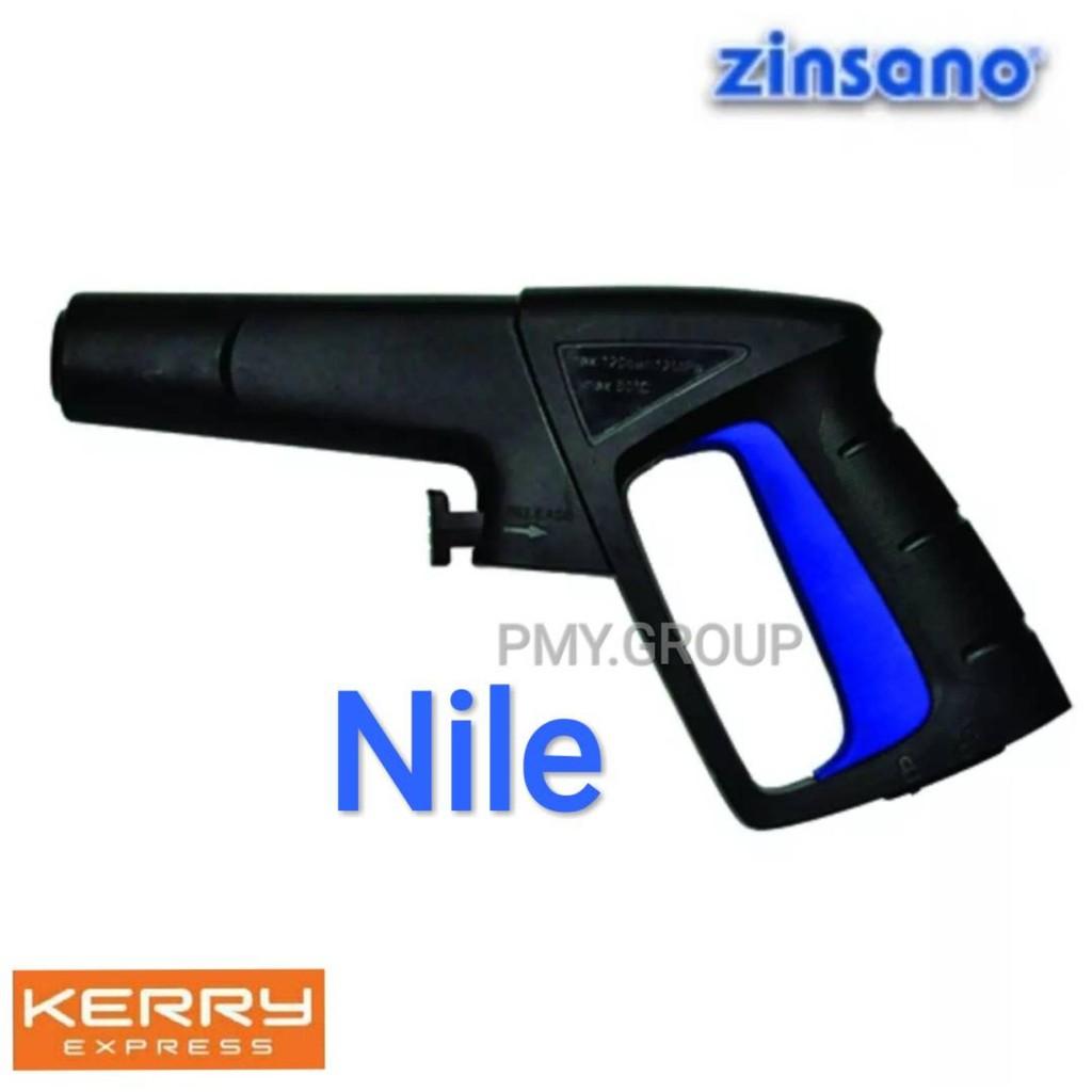 zinsanoเฉพาะปืนสั้น ของเครื่องฉีดน้ำแรงดันสูง รุ่น Nile